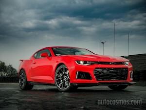 Foto Chevrolet Camaro ZL1 Aut nuevo color A eleccion precio $1,447,900