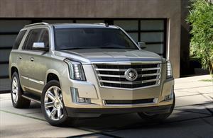 foto Cadillac Escalade SUV Platinum (2020)