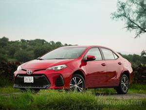 Foto venta Auto nuevo Toyota Corolla Base Aut color A eleccion precio $305,500