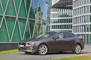 Mazda 3 Sedan s Aut vs. Volkswagen Jetta Comfortline Tiptronic