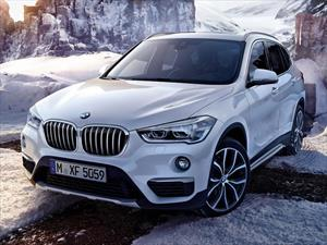 foto BMW X1 sDrive 18i Active (2019)