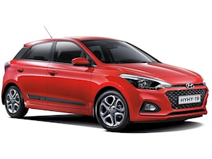 foto Hyundai i20 1.2L SEL  (2020)