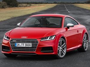 foto Audi TT S Coupé 2.0 T FSI S-tronic Quattro financiado en cuotas anticipo u$s73.000 cuotas desde $35.000