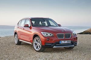 Foto venta Auto nuevo BMW X1 sDrive 18iA color A eleccion precio $559,900