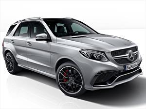 Foto Mercedes Benz Clase GLE AMG 63 S financiado