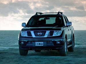 Foto Nissan Frontier 4x4 2.5 TDi Attack Aut