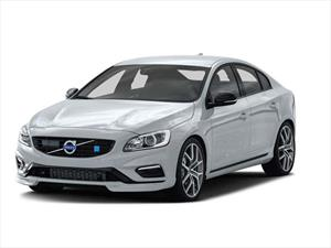 foto Volvo S60 2.0L T5 R-Design Turbo Plus (2019)