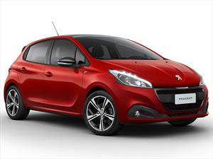 foto Peugeot 208 GT 1.6 THP financiado en cuotas anticipo $997.680