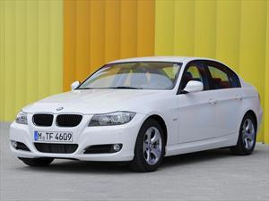 Foto BMW Serie 3 320d