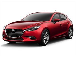 Foto venta Carro nuevo Mazda 3 Grand Touring Sport LX Aut color A eleccion precio $83.900.000