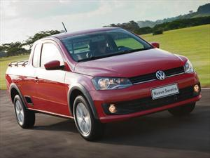 foto Volkswagen Saveiro 1.6 Cabina Extendida Safety + Pack High