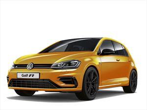 Volkswagen Golf R 2.0L TSI Aut  nuevo precio $33.990.000