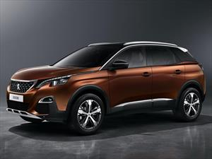 foto Peugeot 3008 SUV GT Line HDi Tiptronic (2020)