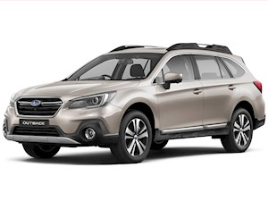 Subaru Outback 2.5i CVT Limited ES nuevo color A eleccion precio u$s58.500