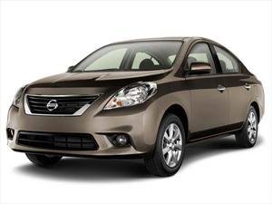 Foto Nissan Versa 1.6L Sense Aut nuevo precio $9.790.000