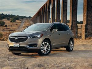 Oferta Buick Enclave Essence nuevo precio $888,900