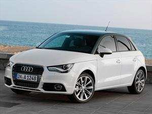 Foto Audi A1 Sportback T FSI S- Line S-tronic