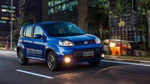 Oferta Fiat Uno Sporting nuevo precio $218,400