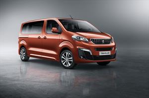 foto Peugeot Traveller 2.0 HDi Aut nuevo color A elección precio $734,900
