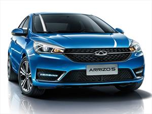Chery Arrizo 5 1.5 Luxury Aut nuevo color A eleccion precio u$s20.700