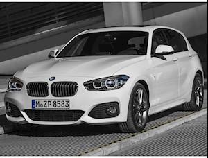 BMW Serie 1 5P 118iA Sport Line nuevo color A eleccion precio $529,900