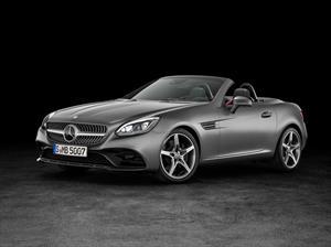 Foto venta Auto nuevo Mercedes Benz Clase SLC 180 color A eleccion precio $806,000
