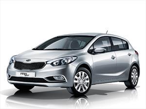KIA Cerato Hatchback