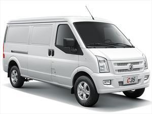 Foto venta Auto nuevo DFSK C35 Furgon 1.5L color Blanco precio $599.000