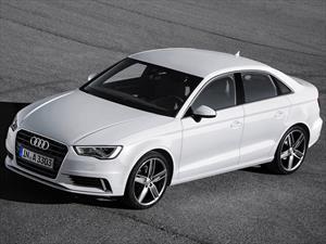 foto Audi A3 1.4 T FSI  (2019)