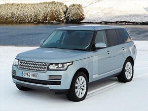 Land Rover Range Rover Autobiografhy P400 PHEV nuevo color A eleccion precio $3,129,700