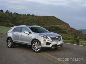 Cadillac XT5 Premium nuevo color A eleccion precio $935,200