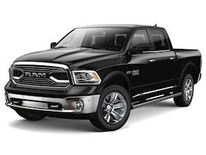 Oferta RAM 1500 Laramie 4x4 nuevo precio u$s46.100