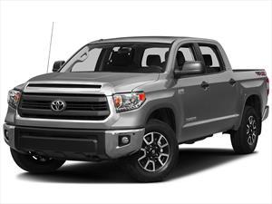 Toyota Tundra 4x4 SR5 nuevo precio $31.490.000