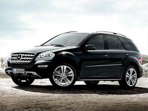Foto Mercedes Benz M ML 400 Sport Plus  financiado