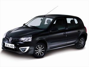 Foto Renault Clio Mio 5P Confort Full