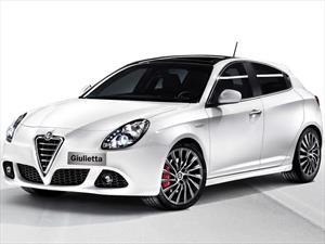 Alfa Romeo Giulietta 1.4 Distinctive TCT nuevo color A eleccion precio u$s37.800