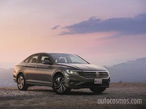 foto Volkswagen Jetta Comfortline Tiptronic nuevo color A elección precio $374,990