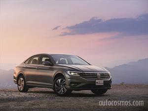 Volkswagen Jetta Wolfsburg Edition Tiptronic nuevo color A eleccion precio $369,990