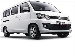 FAW Actis Van