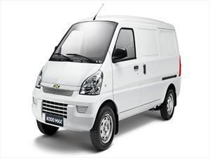 Chevrolet N300 Cargo