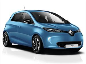 Renault Zoe Life  (2019)