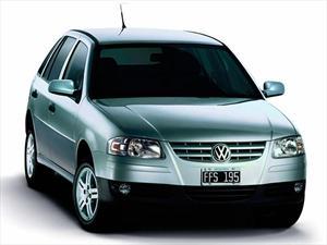 Foto Volkswagen Gol 5P 1.4 Power