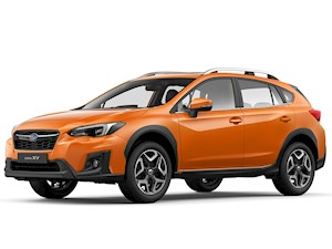 foto Subaru XV 2.0i AWD Aut Limited Eyesight (2019)