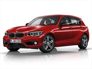Foto BMW Serie 1 118d Aut 5P M Sport  nuevo precio $23.115.900