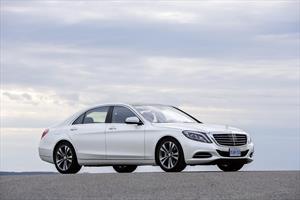 Mercedes Benz Clase S 450 L nuevo color A eleccion precio $2,025,000