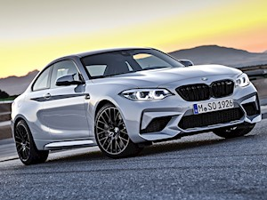 foto BMW Serie M M2 Competition (2020)