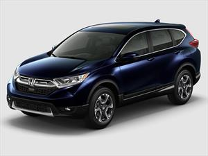 Honda CR-V EXT 4x4 (2019)