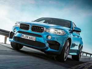 Foto venta Auto nuevo BMW Serie M X6 color A eleccion