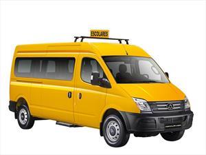 Maxus V80  2.5L Escolar 28+2 Pas nuevo precio $24.476.000