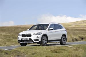 foto BMW X1 sDrive 20iA M Sport